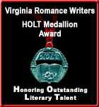 Holt Award for 2006